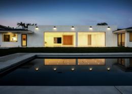 Maybrooks residence